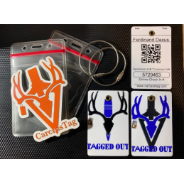 Carcass Tag Kits