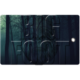 Bigfoot Field Tag