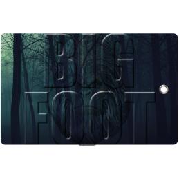 Bigfoot Field Tag