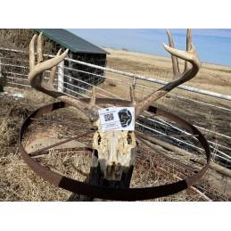 Oklahoma Hunting Tag