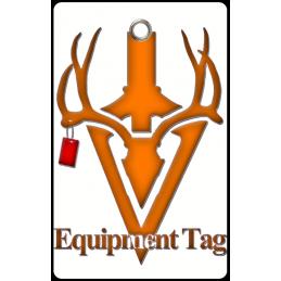 Hunting Tag