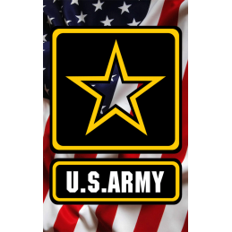 Army Big Game Tag