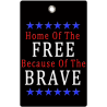 Home of the Free Game Tag