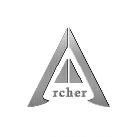 Archer Hunter Tag