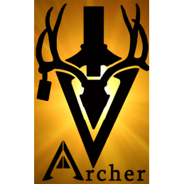 Archer Hunting Tag