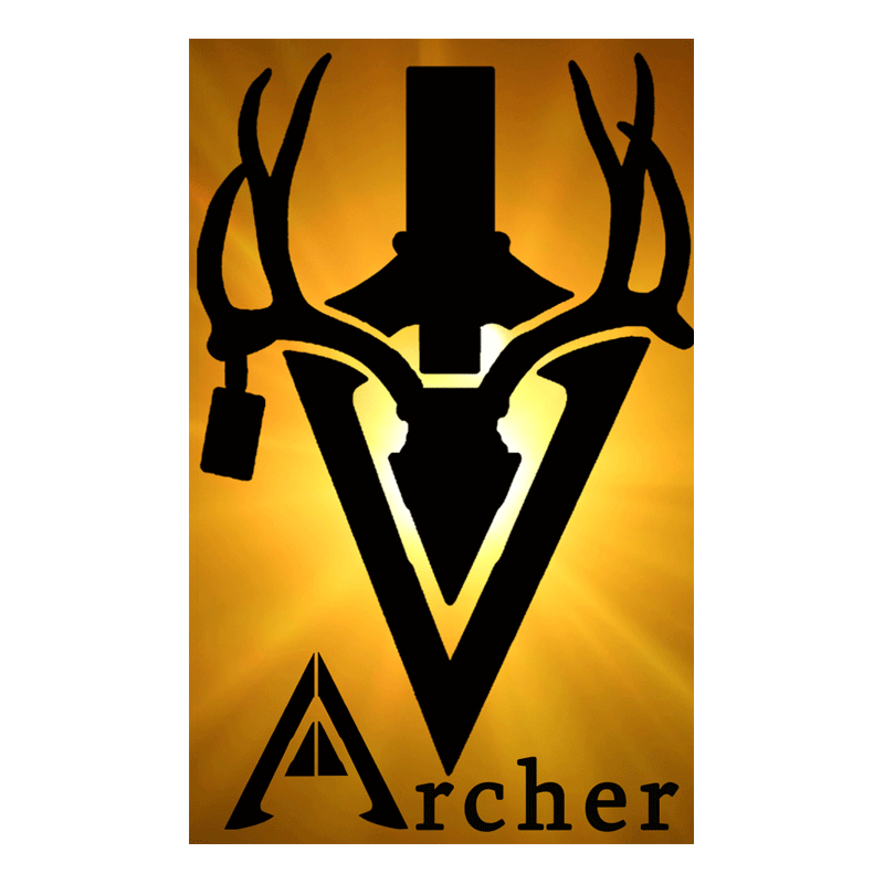 Archer Hunting Tag