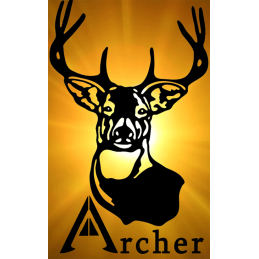 Archer Deer Tag