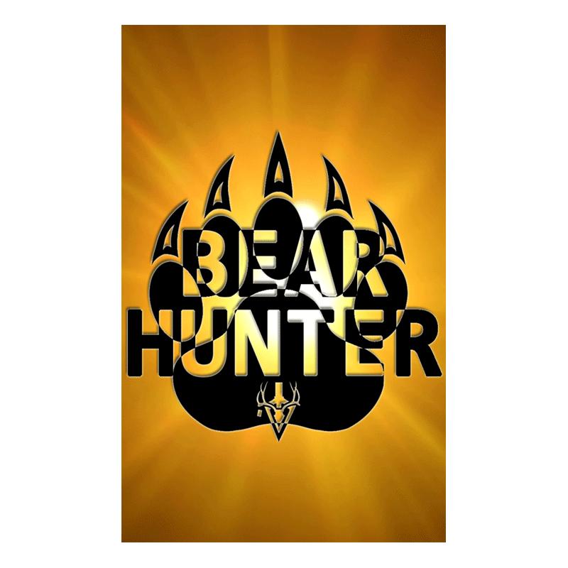 Bear Hunter Tag