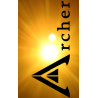 Archer Big Game Tag