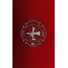 Fireman Hunt Tag