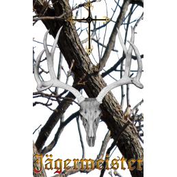 Hunt Master Hunting Tag