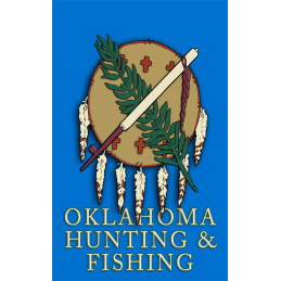 Oklahoma Hunting and Fishing