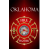 Oklahoma Firefighter Carcass Tag