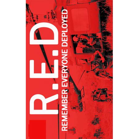 R.E.D Wild Game Tag