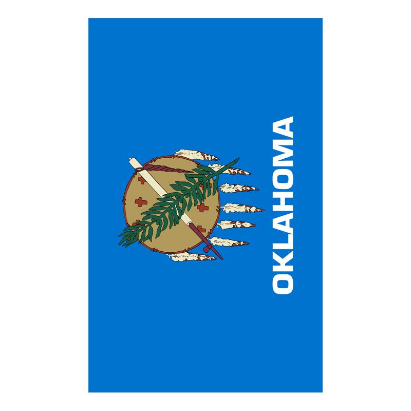 Oklahoma Field Tag
