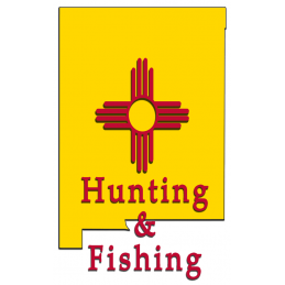 New Mexico Hunting Tag