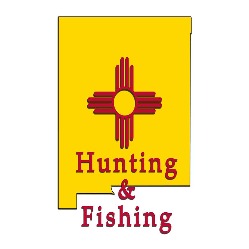 New Mexico Hunting Tag