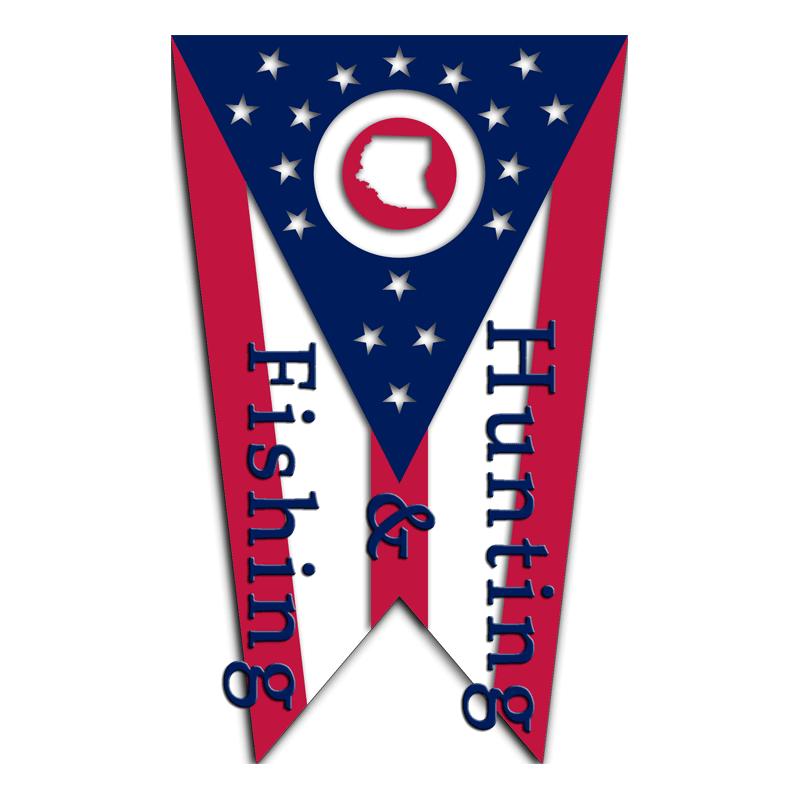 Ohio Hunt Tag