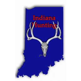 Indiana Hunt Tag