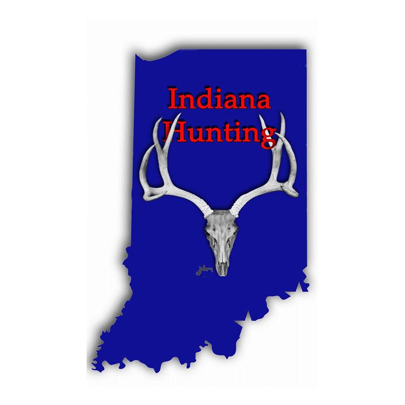 Indiana Hunt Tag