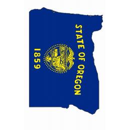 Oregon Hunt Tag