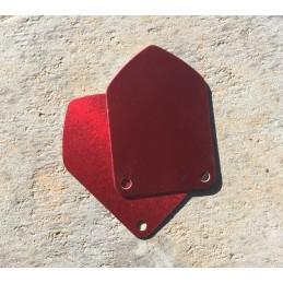 Shield Hunting Equipment Tags