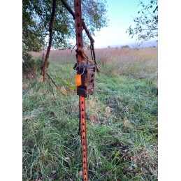 Broadhead Flag Hunt Tag