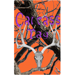 Realtree Orange and Purple