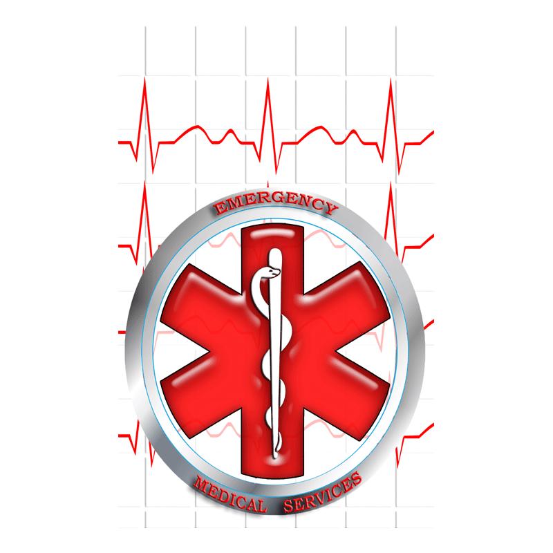 EMS Medical Tag