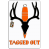 #hunttag #taggedout