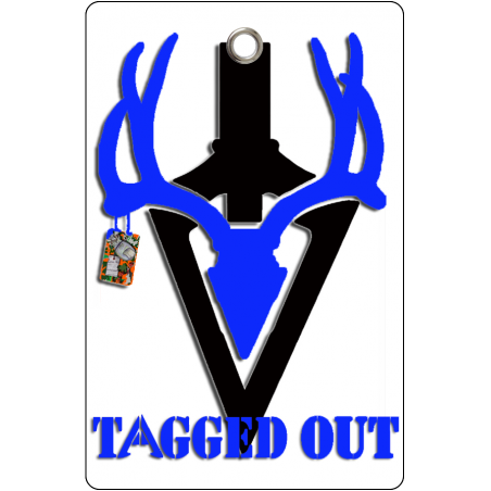 #haggedout #hunttag
