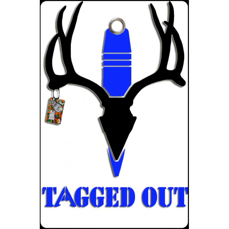 #hunttag #CarcassTag