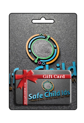 Safe Child Ids